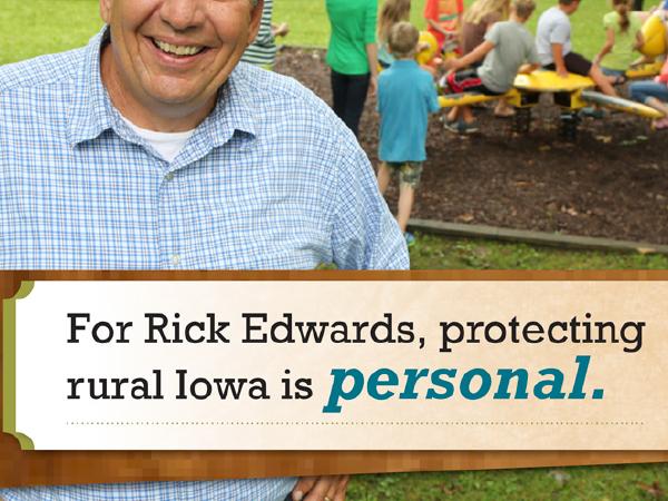 Rural Iowa Story