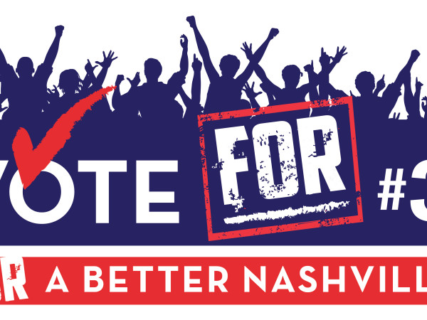 Vote FOR